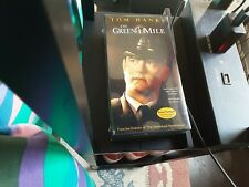 The Green Mile - Vhs Pkg Never Opened