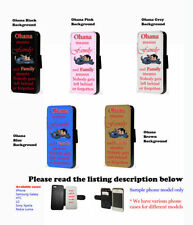 Stitch Leather Mobile Phone Cases, Covers & Skins for Apple