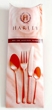 Harley Table Cutlery 4 Piece - High quality Stainless Steel - Multibuy Discounts