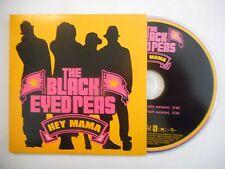 THE BLACK EYED PEAS : HEY MAMA [ CD SINGLE PORT GRATUIT ]