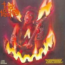 FASTWAY - TRICK OR TREAT NEW CD