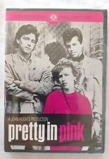 Pretty in Pink (DVD, 2002)