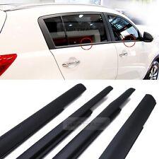 OEM Genuine Parts Window Accent Black Garnish Molding For KIA 11-16 Sportage R