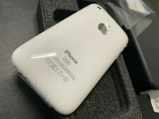 Apple iPhone 3GS 32GB A1303 3rd Generation White Rare For Collectors