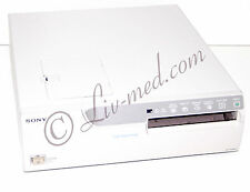 Sony-up-2300 p-color video Printer