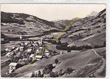 CPSM 74120 PRAZ SUR ARLY Vue générale & Mont Charvin Edit CELLARD
