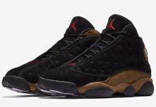 "Mens Nike AIR JORDAN 13 RETRO Shoes ""Olive"" 414571 006 -Sz 11 -New"