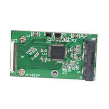 MINI PCI-E mSATA SSD to 40P ZIF Adapter Card for Toshiba Hitachi ZIF CE HDD HD