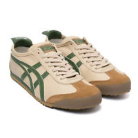 Onitsuka Tiger MEXICO 66 Men's Sneakers Casual Fashion Shoes Beige DL408-1785