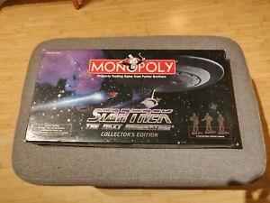 Monopoly star trek next generation