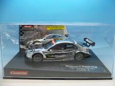 Carrera 27130 Evolution Mercedes C-KLASSE DTM, No.8, como nuevo sin usar