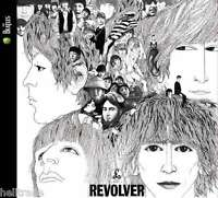 THE BEATLES / REVOLVER * NEW CD * NEU *