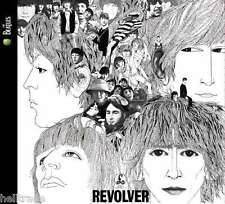 THE BEATLES / REVOLVER * NEW CD * NEU *