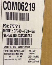 TRANE COM06219  GP34D-FG3-G* 2.8 TON,200-230/60-50/3