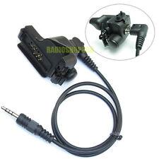 Radio Tone Cable for Motorola XTS-3500/5000 MTS-2000 HT-1000 ( 8-017 + 55-M )