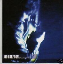 (929N) Kid Harpoon, Stealing Cars - DJ CD