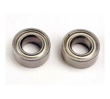 Traxxas 4612 10x15x4mm Ball Bearings (2) Free Shipping Available