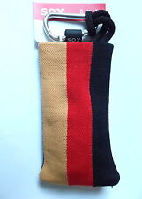 Handysocke-tasche Etui! Baumwolle 12 cm. x  6,cm Neu! dehnbar!