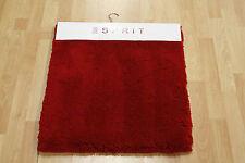 Badematte Badteppich Esprit Event 06 Rot 70x120cm
