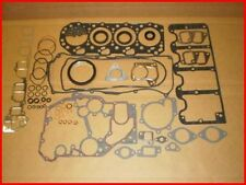 POCHETTE COMPLETE JOINT MOTEUR ISUZU TROOPER 3.0TD UBS73 DE 98 A 2004