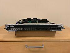Cisco DS-X9304-18K9 MDS 9000 Family 18/4 Port Multi-service Module