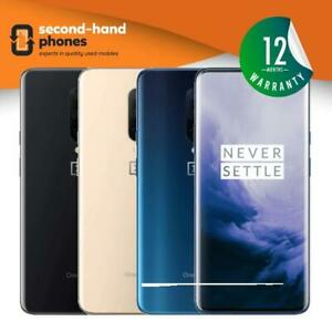 OnePlus 7 Pro - 128GB 256GB - Grey/Blue/Brown - UNLOCKED