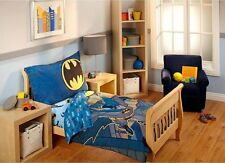 Batman Toddler Bedding Set , New, Free Shipping