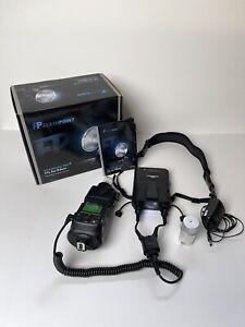 Flashpoint/Godox StreakLight 360 TTL Flash with BP-960 Power Pack