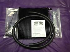 "HAYDEN TRANSMISSION OIL COOLER 3/4""x11 - 5/8""x11"" #OC-1679"
