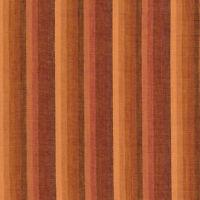 Kaffe Fassett Multi Stripe Toast Woven Cotton Fabric By The Yard