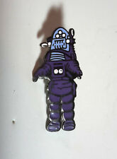 """Vintage Forbidden Planet Robby the Robot 1.5"""" Cloisonne Pin (FPPI-Robby)"""