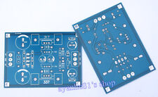 Voltage Regulator Power Supply Board PCB for LM317 LM337 or 78xx 79xx IC