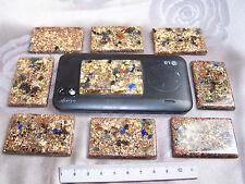Orgon Handyschutz Orgonit Telefon DECT Schutz Elektrosmog Heilsteine