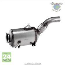 Filtro antiparticolato FAP AJS BMW X5 E70 xDrive 3 X3 E83 3 E93 330 325 E92 E91