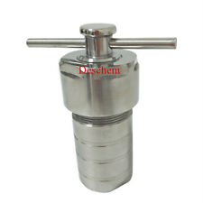 25mlptfe Lined Hydrothermal Synthesis Stainless Steel Digestion Reactor