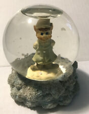 "Vtg Snowball With Elf 4"" 14570205"