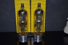 DQ45 Brown Boweri Half Wave Rectifiers - Matched Pair NOS Made in Swiss
