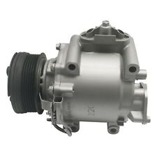 RYC Remanufactured AC Compressor and A/C Clutch IG569