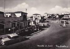 # MONTALTO DI CASTRO: VIA AURELIA    1958