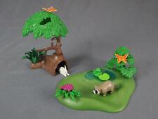 Playmobil 4205 Forest Raccoon Plus Extras