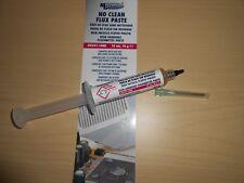 MG Chemicals No Clean Flux Paste 10 ml Syringe