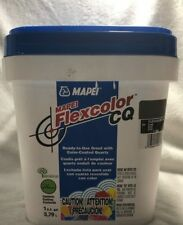 Mapei Flexicolor CQ Ready to Use Grout w/ Color Coated Quartz 1 gal GRAY