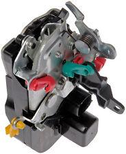 Dr Lock Actuator Integrated w/ Latch Dorman# 931-626 Fits 98-03 Durango Front L