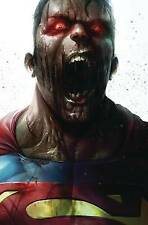 DCEASED #2 (OF 6) FRANSECO MATTINA VARIANT ED (05/06/2019)