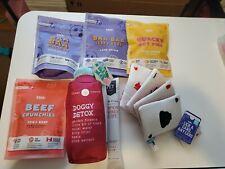 Bark Box - Dog Toys & Treats M-L Dogs