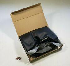 **NEW** HONDA Big Red 200 (ATC200ES) SADDLEMEN black padded seat cover