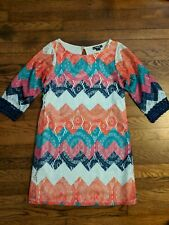Sequin Hearts Girls Dress Size 16