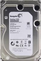 """6TB HDD 3,5"""" Zoll SATA III Seagate 6000 GB 7200 RPM 128MB Cache ST6000DM001 Neu"""