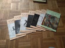 Coelum - Horn D'Arturo - Rivista Di Astronomia - Anno 1975 + Almanacco 1976