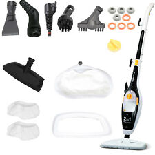 MORPHY RICHARDS 70495 2-in-1 Steam Cleaner Mop Genuine Tools + Accessories